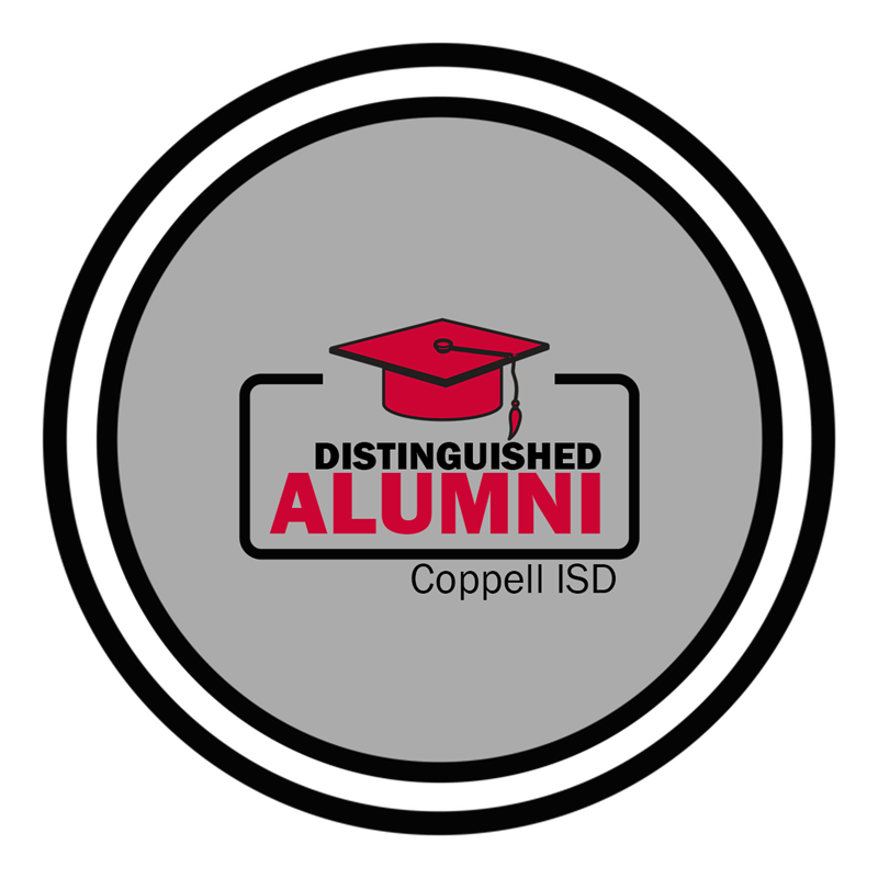 Coppell ISD seeks Distinguished Alumni Nominations