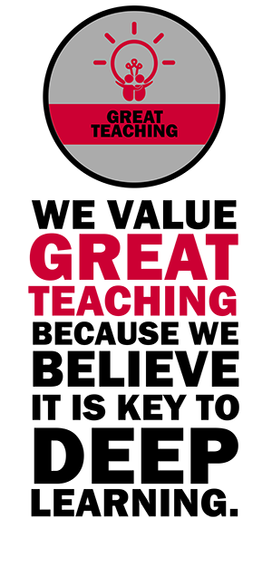 Great Teaching