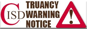 Truancy Notice