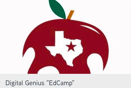 Digital Genius EdCamp