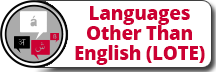 Languages Other Than English
