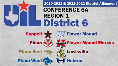 UIL District 6