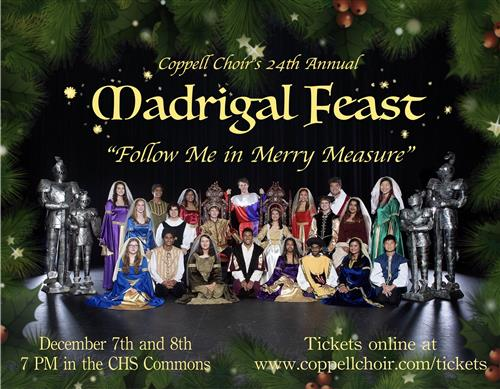 Mardigal Feast