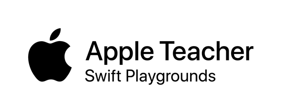 Apple Teacher Swift Playgrounds