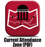 Current Attendance Zone