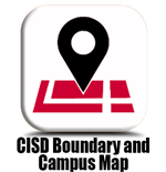 CISD Boundary and Campus Map