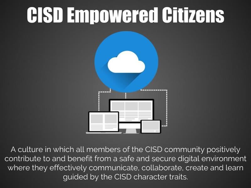 CISD Empowered Citizens