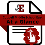 CMS East At A Glance