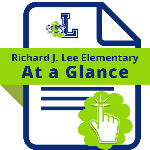 Lee Elementary At a Glance