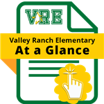 Valley Ranch at a Glance