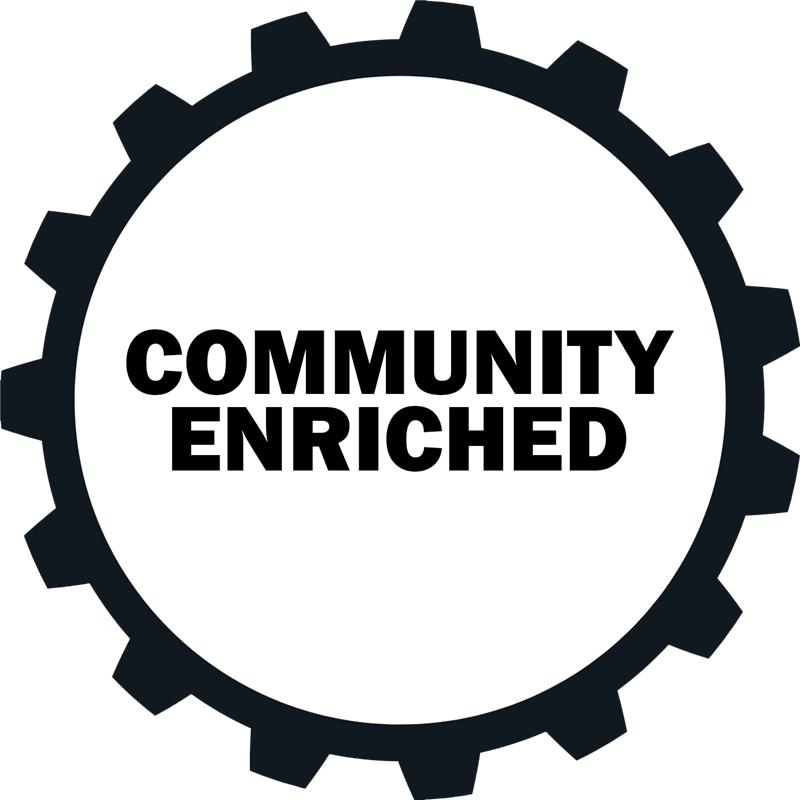 Community Enriched