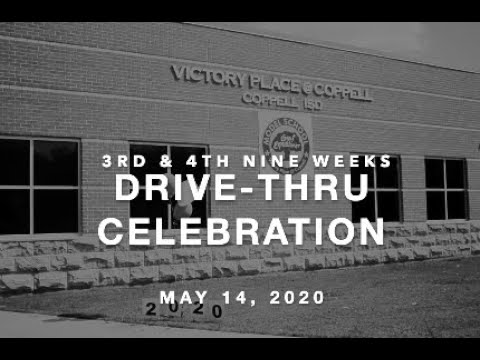 3rd & 4th Nine-Weeks Celebration Video