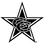 CHS Logo Black and White