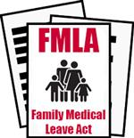 FMLA Button