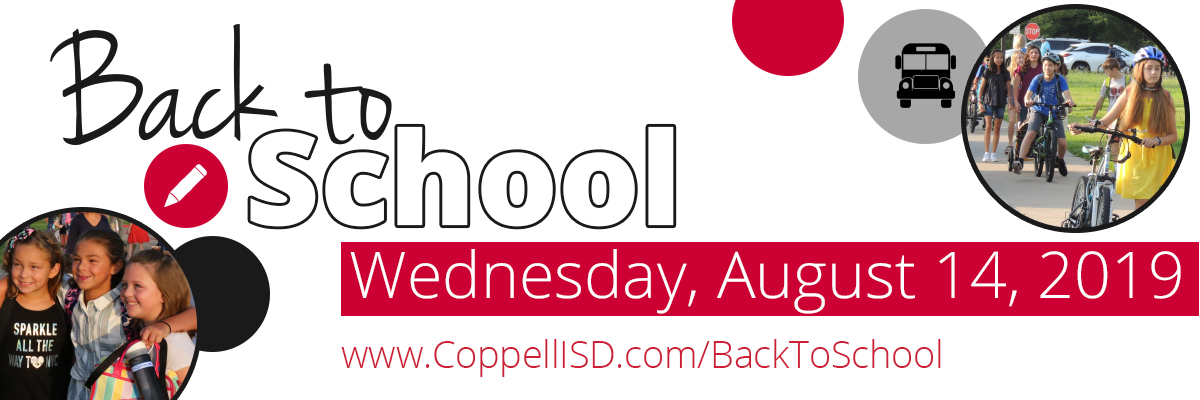 Coppell Independent School District / Overview