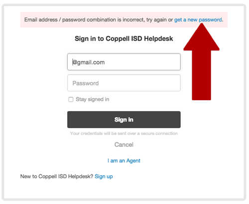 how to get a student email address