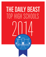 Daily Beast Top High Schools