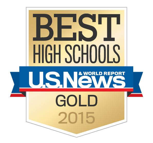 Gold Best High Schools