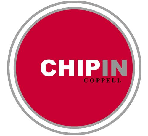 Chop In Logo