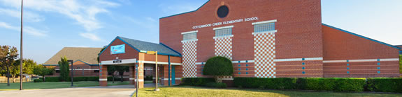 Cottonwood Creek Elementary