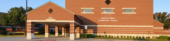 Denton Creek Elementary